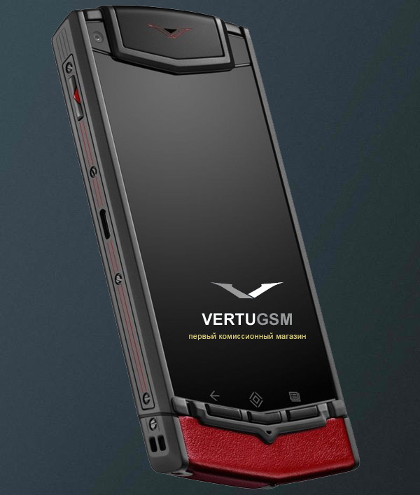 Vertu Ti Colour Android